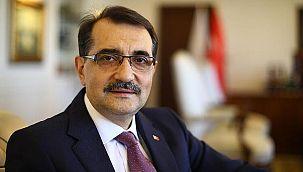 Enerji Bakanı Dönmez: Hedef Yıllık 100 Ton Altın Üretmek