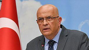 Enis Berberoğlu Yeniden Milletvekili