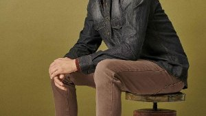 Erkek giyim markasından '360 derece koleksiyon' rahatlığı