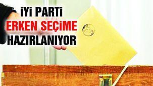 "İYİ Parti ""Erken Seçim"" Tarihini Verdi!"