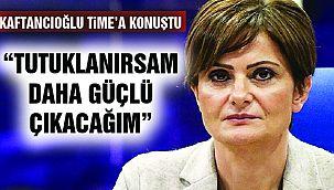 Kaftancıoğlu: