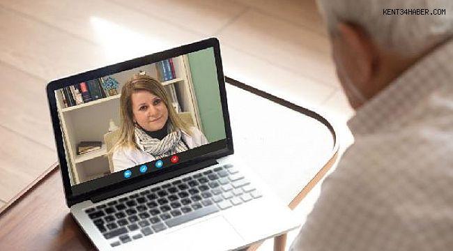 Online hasta okulu ücretsiz destek verecek