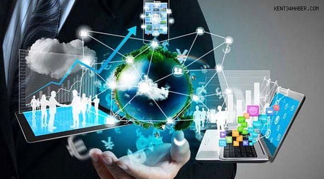 Türk Mühendisler Yeni Teknolojiler İçin Çalışıyor