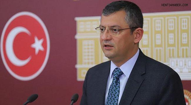 """""""Bunların hepsi AKP'nin siyasi yankesicilik hesapları"""""""