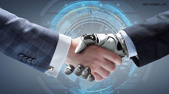 """""""İnsan Kaynakları Yönetimi Teknoloji İle Değişiyor"""""""