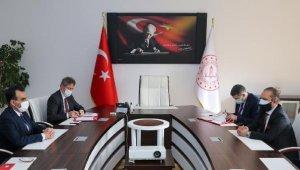 İstanbul İl Milli Eğitim Müdürlüğü ile Eğitime Destek Protokolü imzalandı