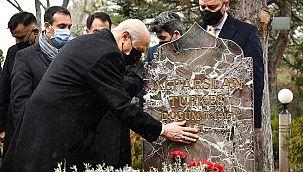 MHP, Türkeş'i anma programı gerçekleştirmeyecek