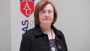 Prof. Dr. Feride Severcan, 'Dünyanın En Etkili Bilim İnsanları' listesinde