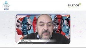 Sina Afra: Türkiye'nin Daha Fazla Yazılımcıya İhtiyacı Var