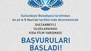 Sultanbeyli Kısa Film Yarışması'nın Başvuruları Başladı