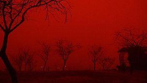Türkiye'ye radyoaktif toz uyarısı