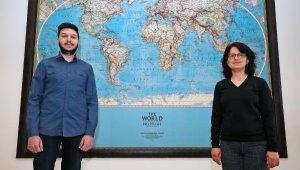 Yapay Zekalı Depolama Projesine Uluslararası Ödül