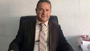 AK Partili Başkan Feci Şekilde Hayatını Kaybetti!