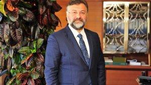 Altan Elmas Üçüncü Kez KONUTDER Yönetim Kurulu Başkanı Seçildi