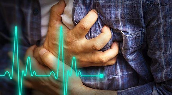 Ani Hava Değişikliği Kalp Krizi Riskini Arttırıyor
