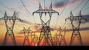 Avrupa Yakası'nda Elektrik Tüketimi Yüzde 3,7 Düştü