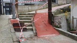 Beyoğlu Belediyesi, Engelleri Kaldırmak İçin Çalışıyor