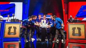 Espor Turnuvasının Şampiyonu Belirlendi!