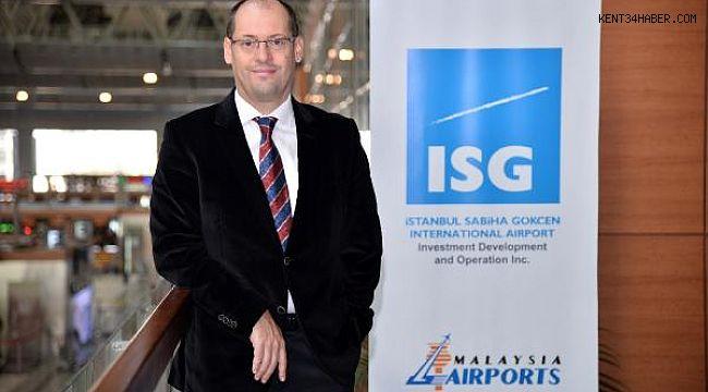 İSG Teknik Hizmetler Direktörü Albayrak, vekaleten CEO'luğa atandı
