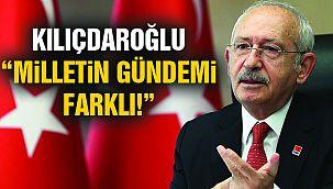 """Kemal Kılıçdaroğlu'ndan """"Bildiri"""" Açıklaması"""