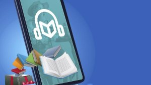 'Kitaplara Ses Ver' Kampanyası Bitti!