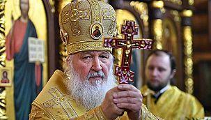 Rus Ortodoks Kilisesi'nden Uyarı