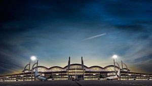 Sabiha Gökçen Havalimanı 2021'in İlk Çeyreğinde 4.2 Milyon Yolcu Ağırladı