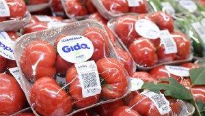 Sebzelerin tarladan sofraya gelişi QR Kod ile İzlenecek