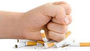 """""""Sigarayı Bırakarak Çocuğunuzun Kanser Olmasını Engelleyebilirsiniz"""""""