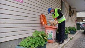 Tuzla'da Geri Dönüşüm Sosyal Sorumlulukla Birleştirildi