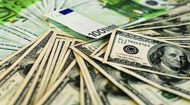 Faiz Kararı Sonra Dolar ve Euro'da Son Durum