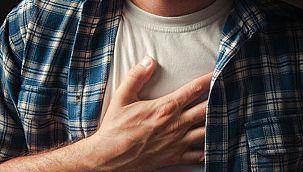 Glütensiz Diyette Kardiyovasküler Riske Dikkat