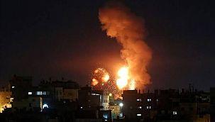 İsrail Durmuyor! Tüm Dünya Dehşeti İzliyor