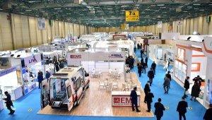 Medikal ve sağlık sektörü, 28. Expomed Eurasia Fuarı'nda buluşacak