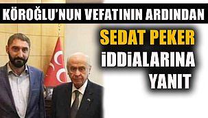 MHP'li Köroğlu'nun Avukatından