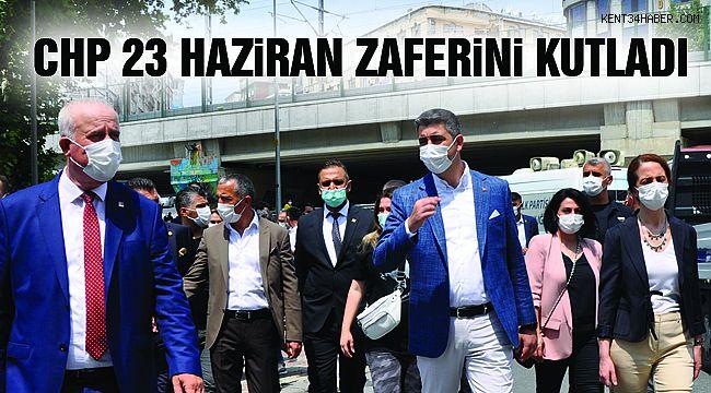 """CHP Kartal İlçe Örgütü'nden: """"Birliktelik Mesajı"""""""