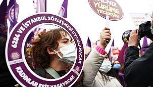 Cumhurbaşkanlığı'ndan İstanbul Sözleşmesi Açıklaması!