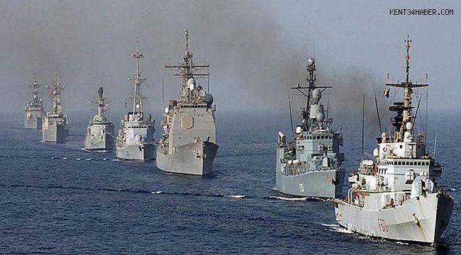 İran Donanmasının Büyük Kaybı!