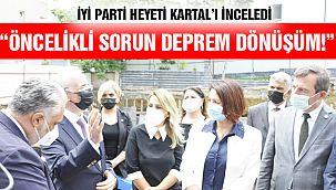 İYİ Partili Toktaş: