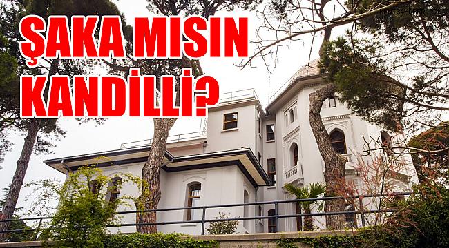 """Kandilli'den vatandaşa çağrı: """"Sağlam binada oturun!"""""""