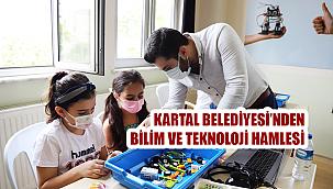Kartal, Bilim ve Teknoloji başkenti olacak