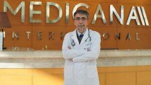 Uzmanı Onkolojide Kişiye Özel Tedavileri Anlattı