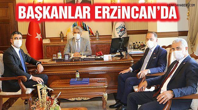 İstanbul'dan Erzincan'a Çıkarma