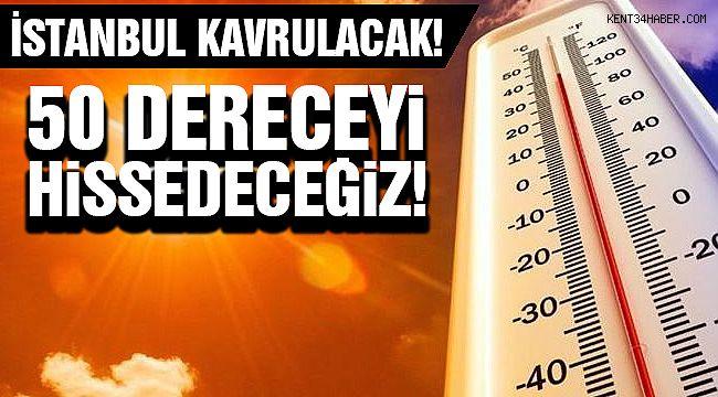 İstanbul Rekor Kıracak!