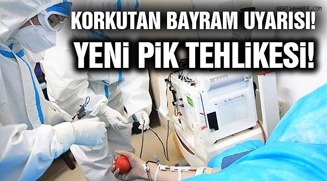 "Prof. Dr. Özkan Uyardı: ""Bayramda Dikkat!"""