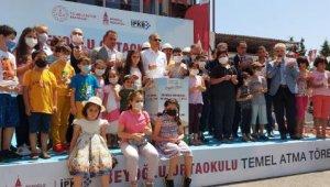 """Vali Yerlikaya: """"722 Okul Güçlendirildi 344 Okul İse Yeniden Yapıldı"""""""