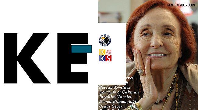 KE Dergisi 11. Sayısında Gülten Dayıoğlu'nu Ağırlıyor