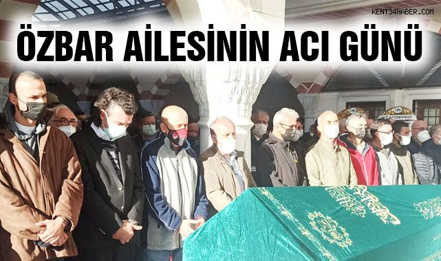 Gazeteci Nevin Özbar'ın Acı Günü!