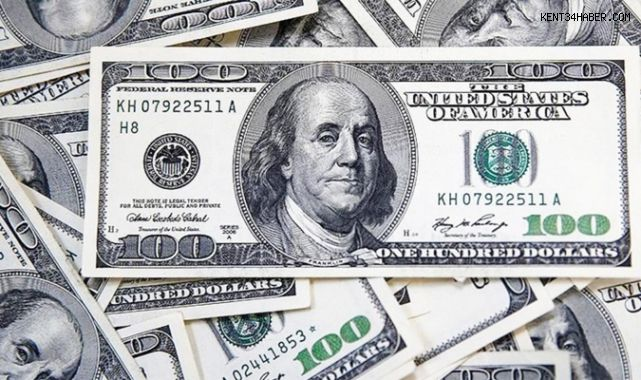 İtalyan Bankadan Türkiye'de Yıl Sonu Dolar Kuru Tahmini