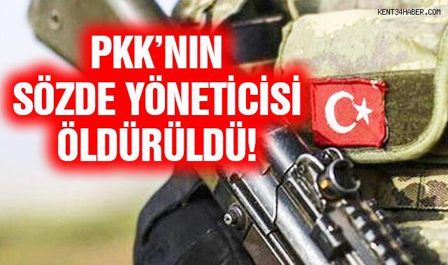 MİT'ten Kerkük'te Operasyon!